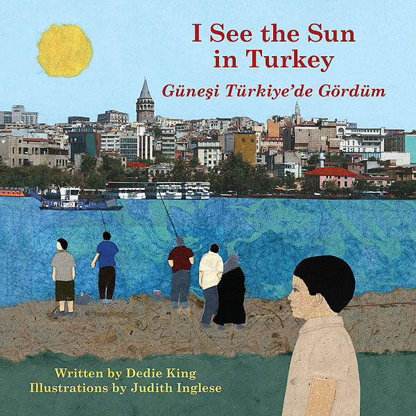 I See the Sun in Turkey